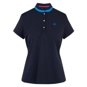 Eurostar Polo Shirt - Jadie
